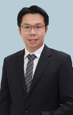 DR ANG - Clinical Oncologist