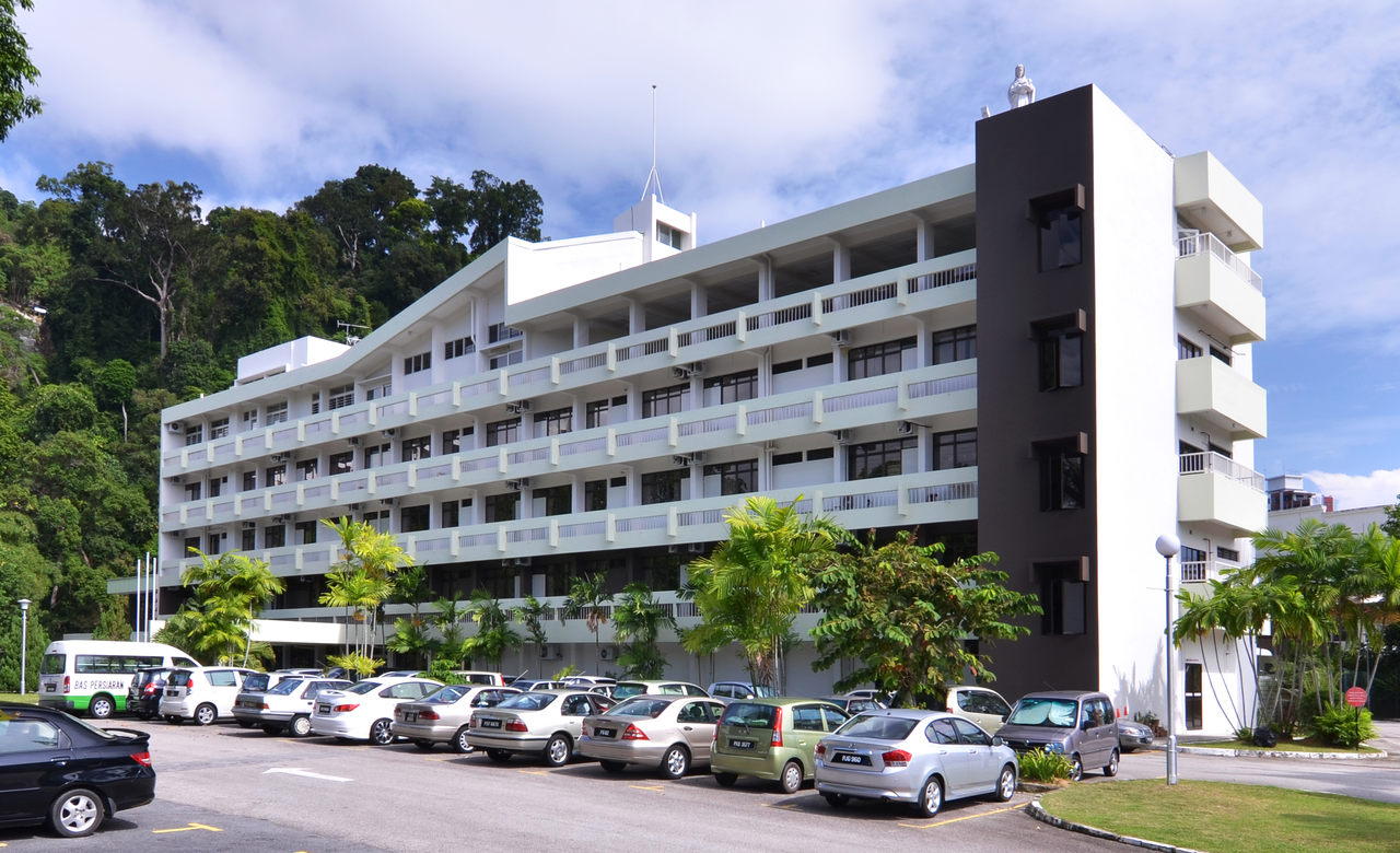 Mount Miriam Cancer Hospital